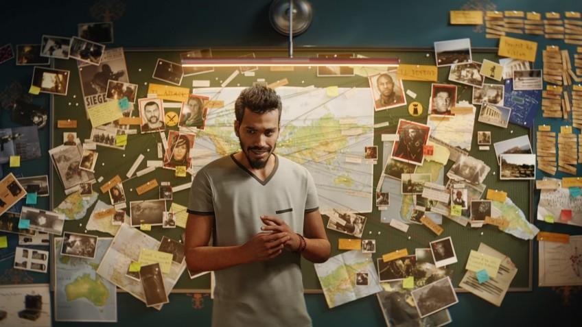 Ubisoft показала первый короткометражный фильм по вселенной Rainbow Six Siege
