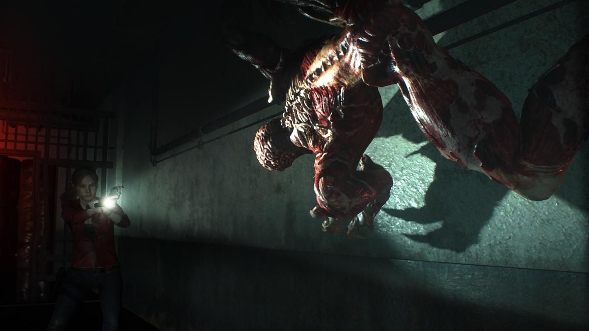 Ремейк Resident Evil2 установил абсолютный рекорд франшизы в Steam