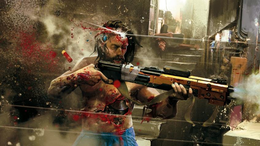 Разработчики Cyberpunk 2077 показали, как снимали кинематографичный трейлер игры для E3 2019