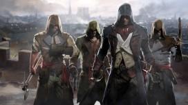 Консольная Assassin's Creed: Unity не будет работать в Full HD