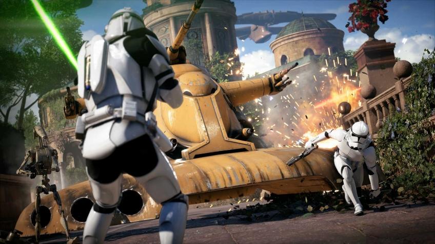 Бельгия может приравнять Overwatch и Star Wars Battlefront2 к азартным играм из-за лутбоксов