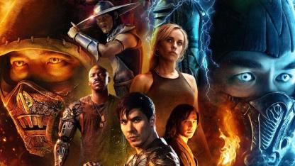 Сборы Mortal Kombat в США на второй неделе упали сразу на 73%