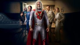 На Netflix вышло «Наследие Юпитера» — критикам сериал не понравился
