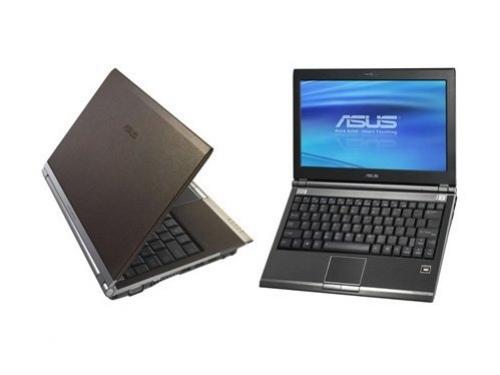 Новый портативный ноутбук от ASUS