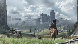 Элли с собакой: появились свежие концепты The Last of Us: Part II