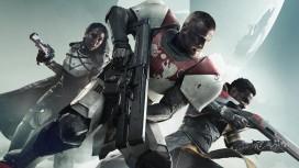 На конференции Sony на E3 2017 показали новый ролик Destiny2