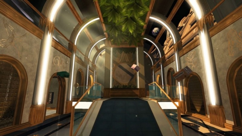 Студия Fullbright перенесла релиз игры Tacoma