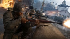 Сталинград появился в дополнении для Call of Duty: WWII