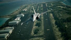Опубликован трейлер первой миссииOperation Sighthound для Ace Combat 7: Skies Unknown