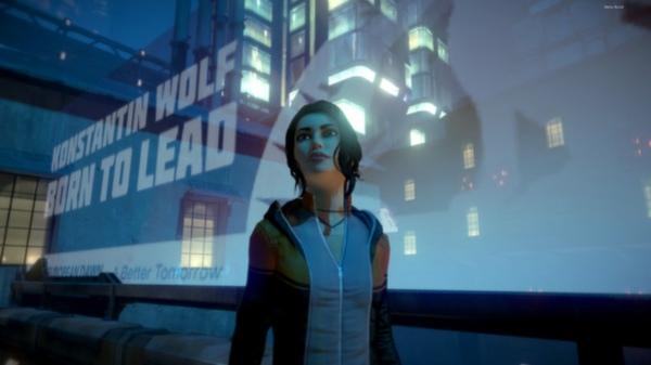 Очередная глава Dreamfall: Chapters выйдет3 декабря