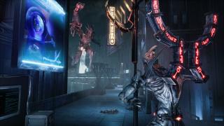 Hellpoint выйдет на Nintendo Switch25 февраля