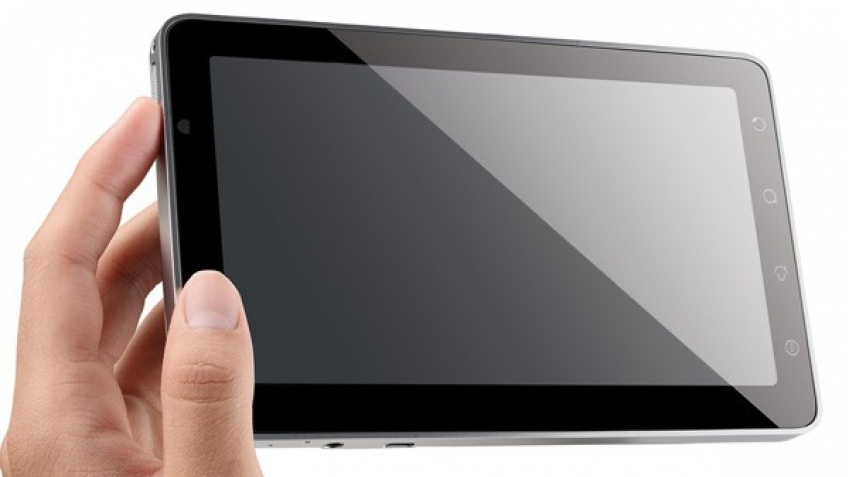 Планшетный компьютер ViewSonic доступен по предзаказу