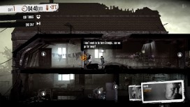This War of Mine: The Little Ones вышла на PC