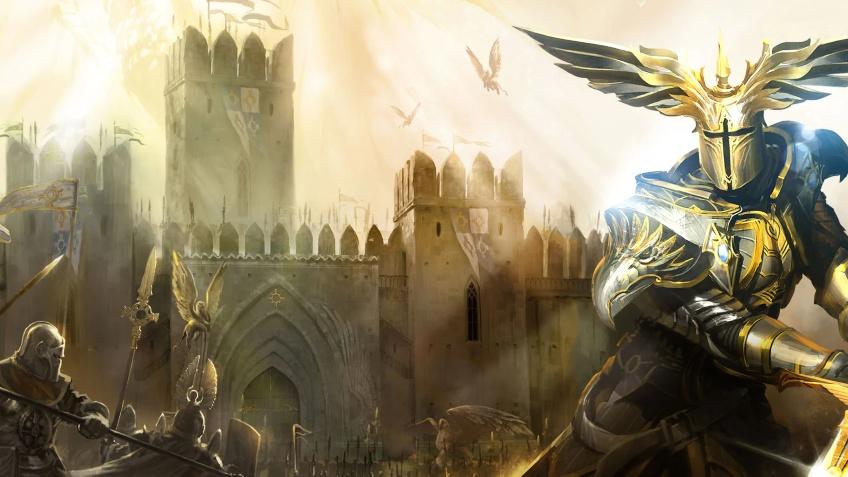 Ubisoft анонсировала новых «Героев» — и это автошахматы на 100 человек