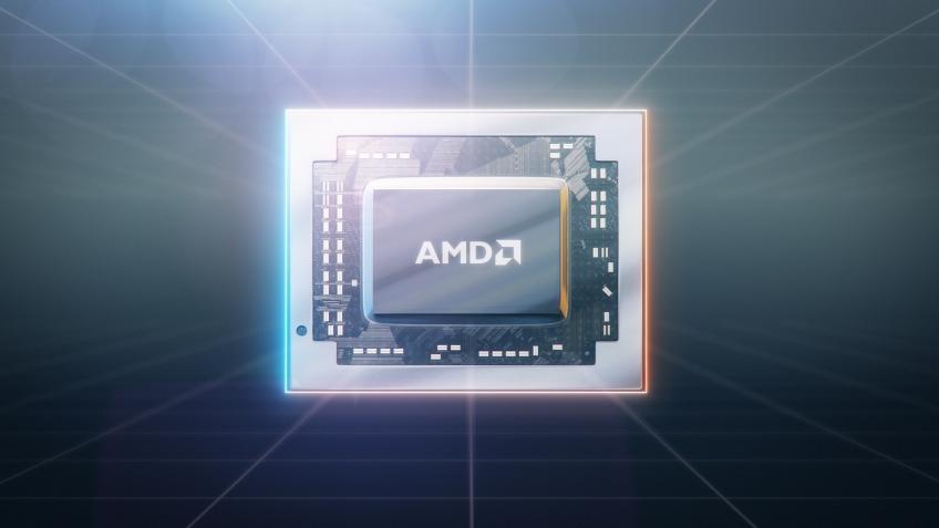AMD готовит свою реализацию трассировки лучей