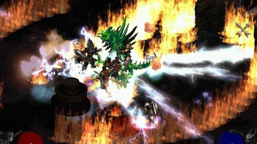 Diablo 3 покажут на Е3 2006?