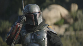 12 ноября Disney представит новые материалы по «Звёздным войнам» и Marvel