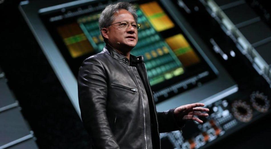 NVIDIA утверждает, что GeForce RTX 2080 мощнее видеокарт некой новой консоли