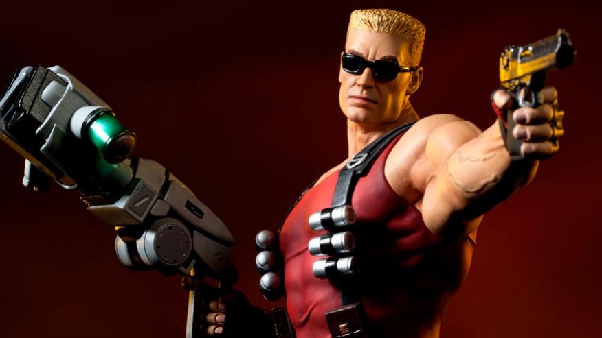 Создатели Duke Nukem Forever помирились с Gearbox Software