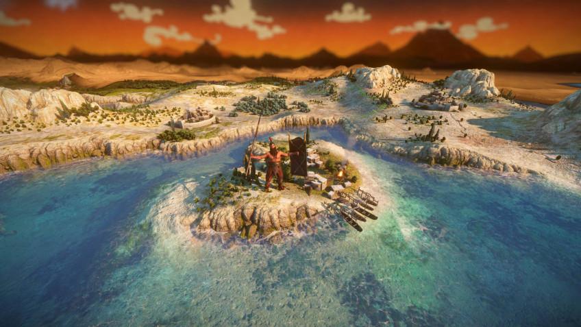 Аякс и Диомед прибудут в Total War Saga Troy28 января