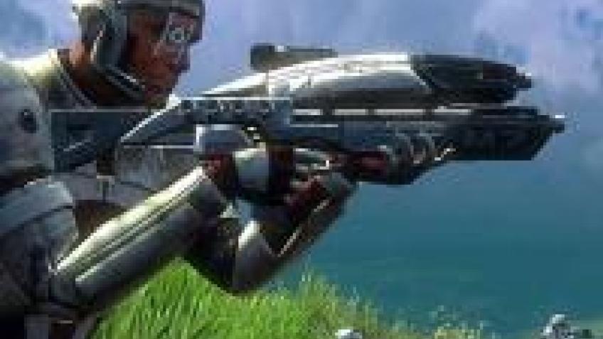 Mass Effect2 – курс на РС!