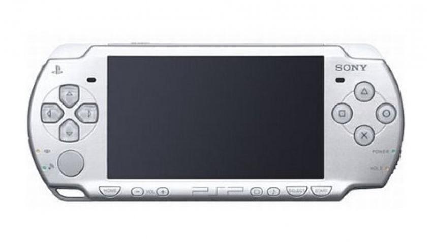 Будущая PSP задействует графический чип PowerVR?