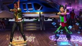 gamescom 2011: Танцы с Kinect возобновятся в октябре