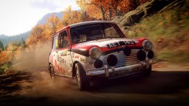 DiRT Rally2.0 достигла отметки в9 млн игроков