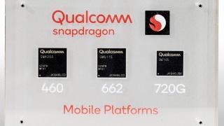 Представлены три новых мобильных процессора Qualcomm