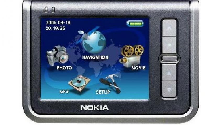 Последователь Nokia 770
