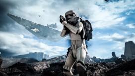 Финн из «Звездных войн» хочет сюжетного режима в Battlefront