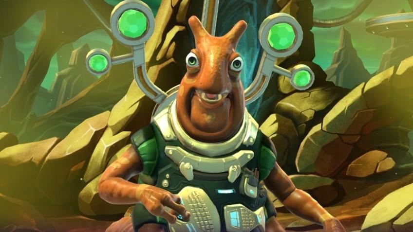 Создатели Star Control договорились с владельцами прав на серию с помощью пчёл