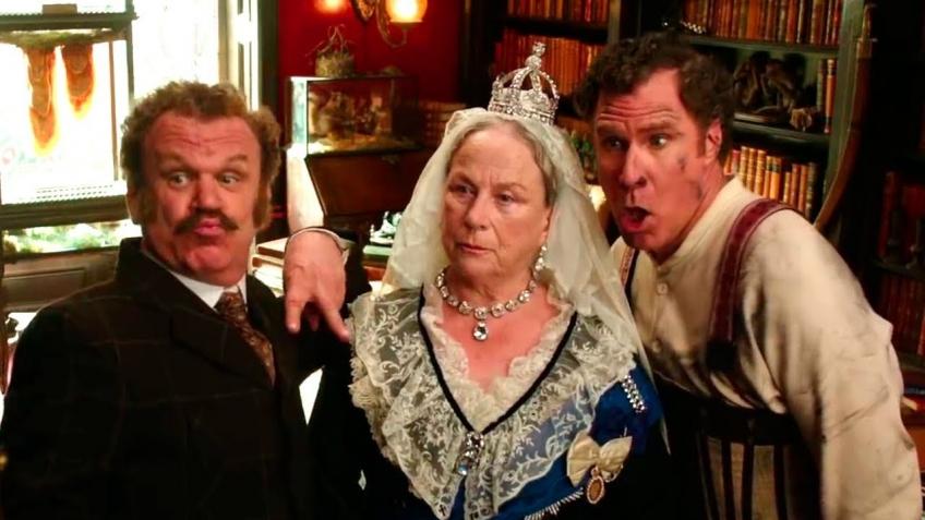 Комедия Коэна «Холмс & Ватсон» заслужила нулевой «томатный» рейтинг