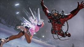 В Tekken7 начались бесплатные выходные