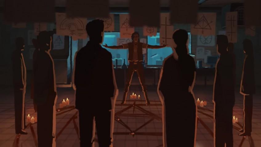 Vampire: The Masquerade — Bloodlines 2: новый клан — Тремеры