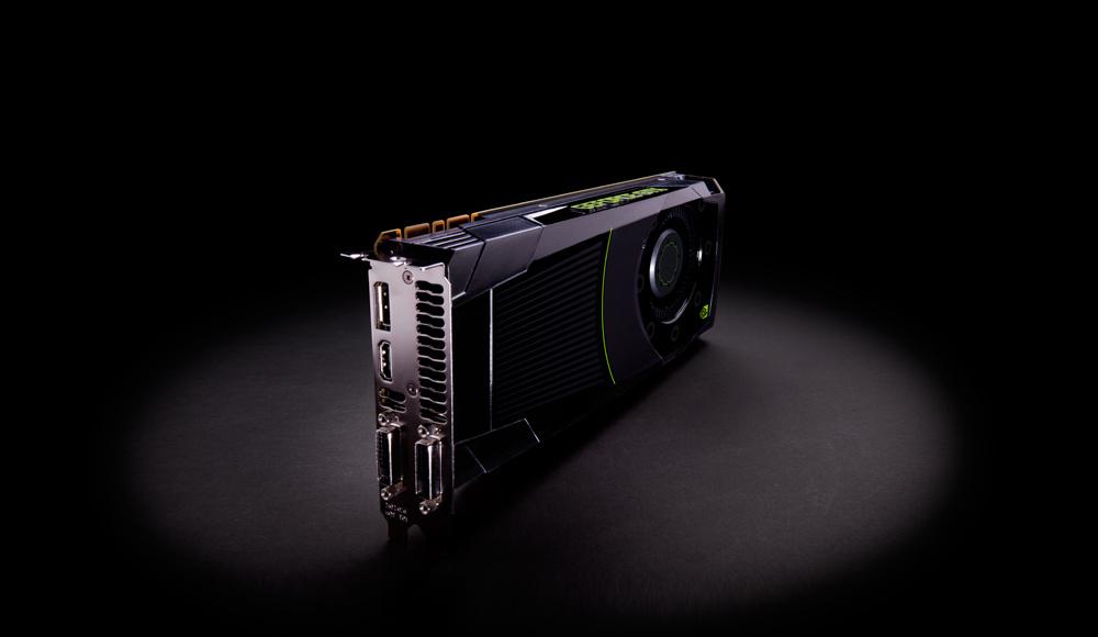 NVIDIA прекратила поддержку видеокарт поколения Kepler — это GeForce GTX 600 и GTX 700