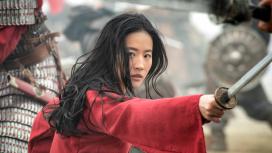 Фонд Кино: «Мулан» стала ожидаемой кинопремьерой в России