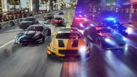 Пробная версия Need for Speed Heat появилась в EA Access и Origin Access