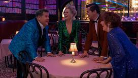 Вышел трейлер мюзикла Netflix «Выпускной» с Мэрил Стрип и Николь Кидман