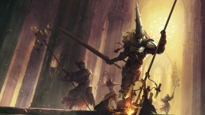 Wolfenstein, SpellForce3, Blasphemous и Worms: свежие скидки в Steam