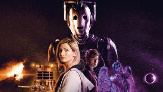 Doctor Who: The Edge of Reality выйдет 30 сентября