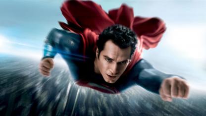 «Человек из стали» мог стать частью вселенной «Бэтменов» Кристофера Нолана