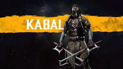 Создатели Mortal Kombat11 представили Кабала и Ди'Вору