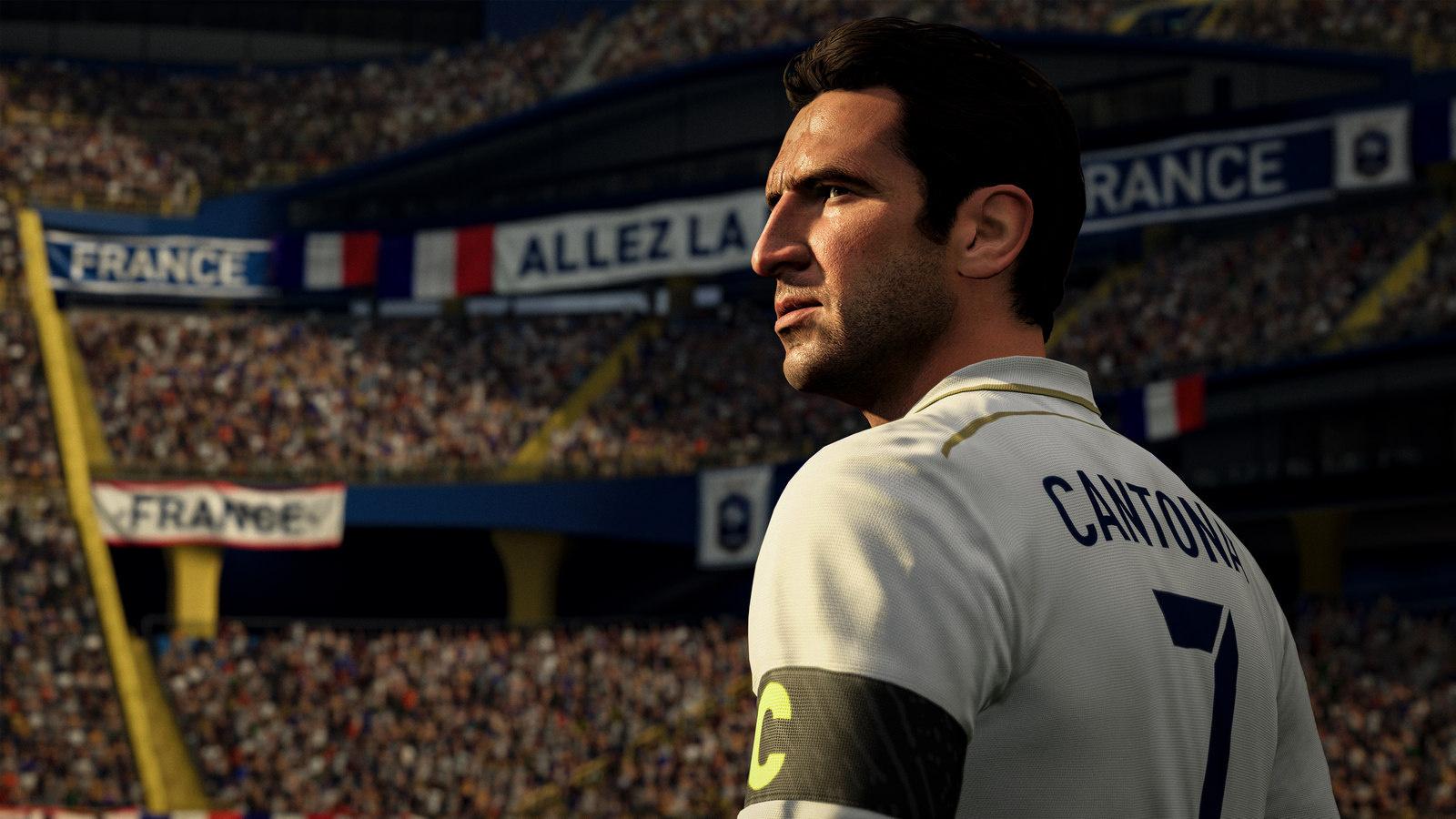 FIFA21 и NHL21 скоро появятся в библиотеке EA Play