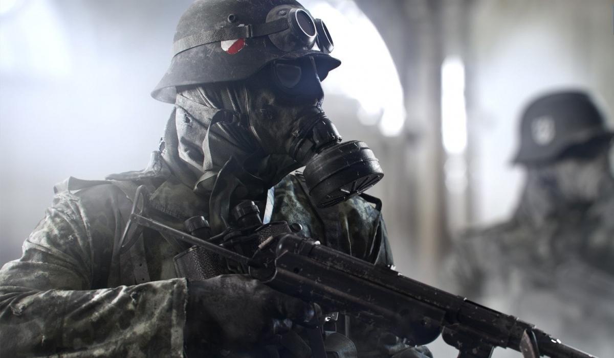 Авторы Battlefield V рассказали о наполнении второго сезона