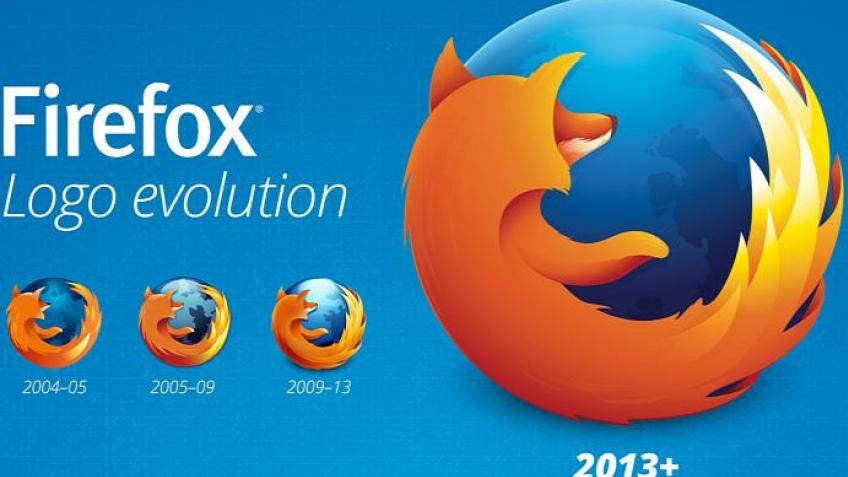 Вышла новая версия браузера Firefox