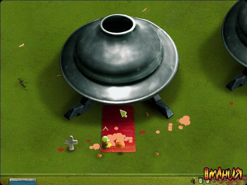 игра мясо на пк