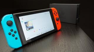 СМИ: младшая версия Nintendo Switch выйдет этой осенью