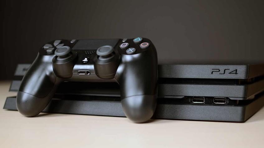 Продажи консолей семейства PS4 в рознице Японии выросли на 958%