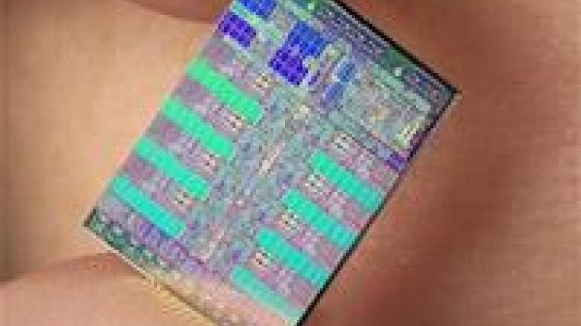 Toshiba обновит Cell